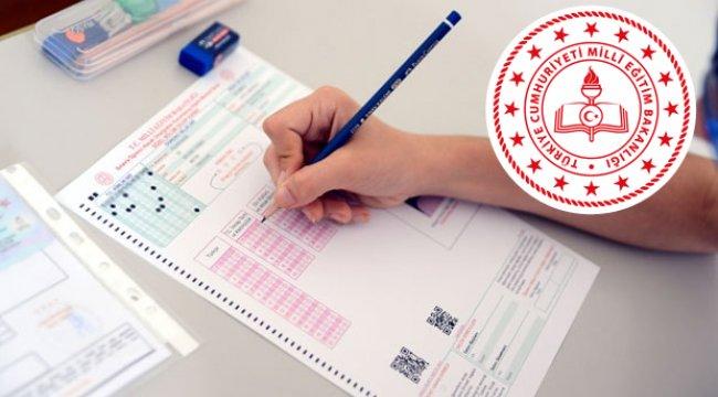 2020 LGS sınav takvimi açıklandı