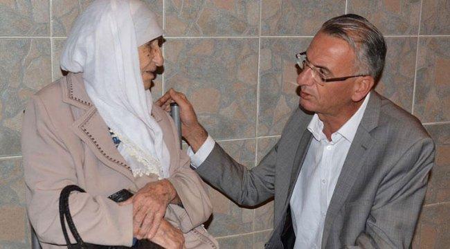 94 Yaşındaki Kadın Oğlu ve gelini tarafından sokağa atıldı