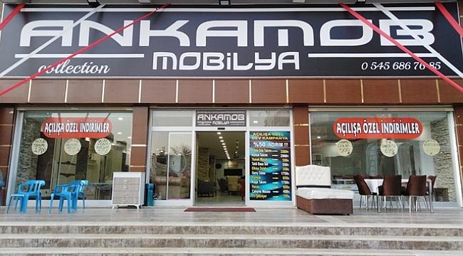 Ankamob Mobilya Concept