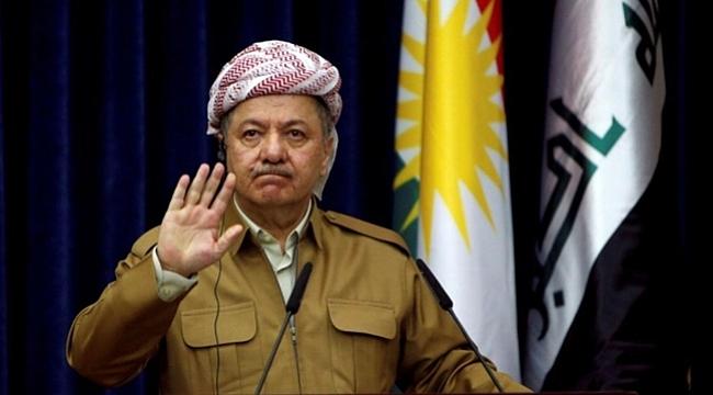 Başkan Barzani: Hamasi Söylemleri Bırakın Savaşı Sona Erdirin