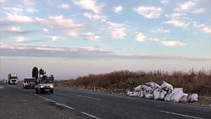 Diktepe - Xıncıka'da Kamyonet Kazası: 11 Yaralı