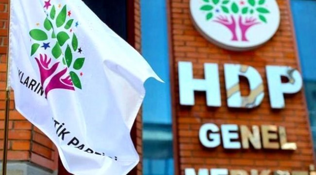 Gözaltına alınan dört HDP'li başkanın yerine kayyum atandı