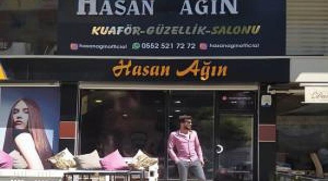 Hasan Ağın Bayan Kuaförü Güzellik Merkezi