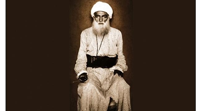 ŞÊX SEÎD (1865 - 1925) Em Ji Bîr Nakin