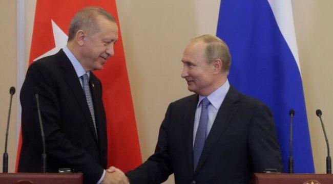 Türkiye - Rusya Anlaştı