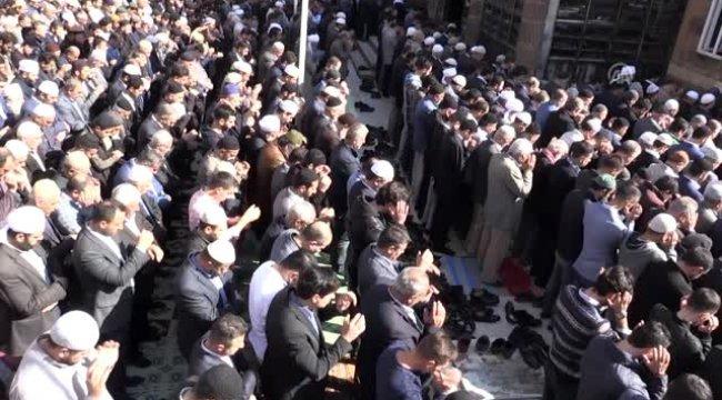 Hafız Muhammed Taha Gültekin'in vefatı