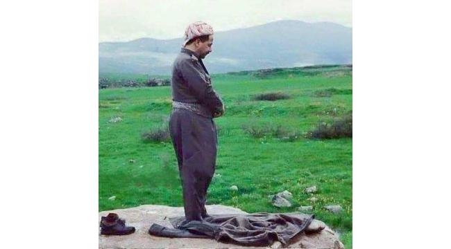 Serok Barzani: Bi xwînrêtinê pirsgirêk çareser nabin