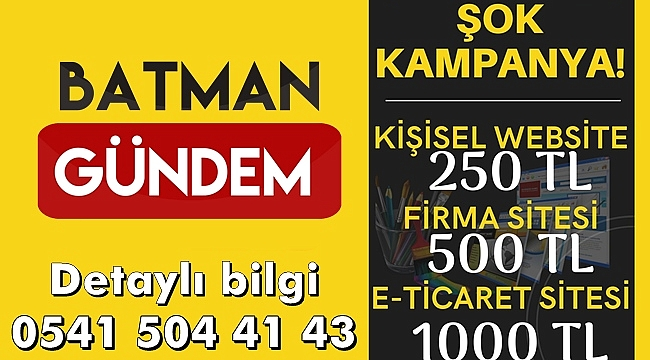 Batman Gündem Reklam Ajansı
