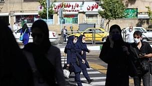 İran'da corona alarmı! 10 gün boyunca evden çıkmayacaklar