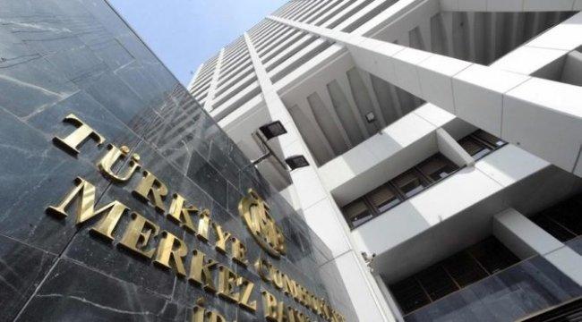 Son Dakika… Merkez Bankası Başkanı Murat Uysal görevden alındı