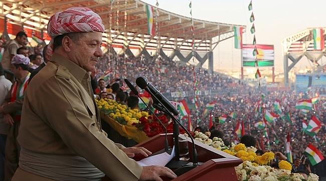 Serok Barzani: Daxwaza me 2021 Sala Aşti û bextewarî be