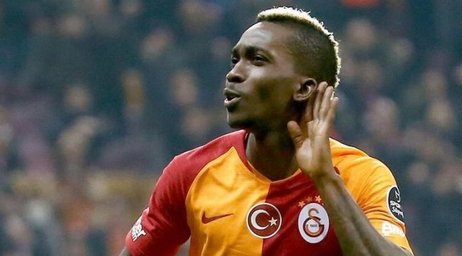Galatasaray, Henry Onyekuru'yu bitirdi! İşte geliş tarihi