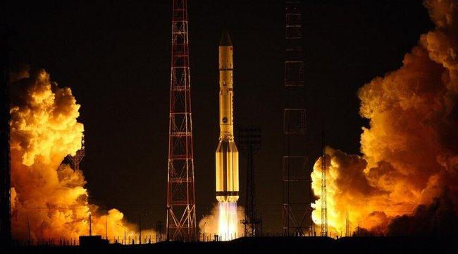 Türksat 5A uzaya fırlatılıyor! Tarih belli oldu