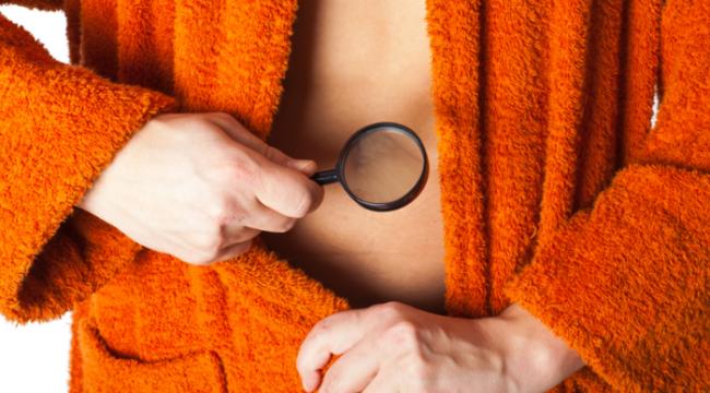 Varikosel, sperm hareketlerinin azalmasıyla ortaya çıkıyor! Testislerde sıcaklığın artması ve...