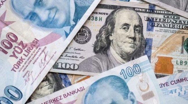 Dolar/TL kuru Asya piyasalarında 8,41 seviyesini gördü
