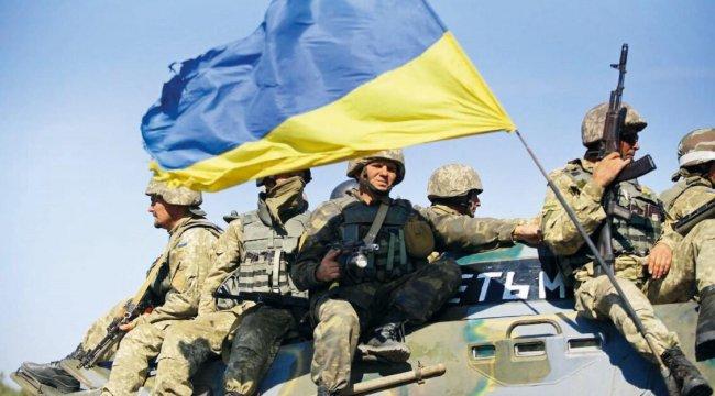 Avrupa'dan Ukrayna krizine itidal çağrısı