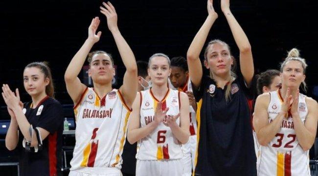 Galatasaray'da vaka sayısı 13'e çıktı