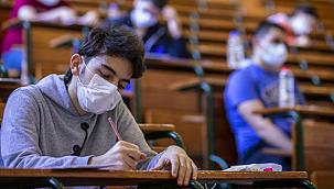 Hangi sınavlar ertelendi? LGS, YKS, ALES KPSS ertelenir mi?