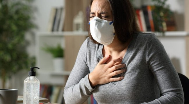 Aniden ortaya çıkan kalp çarpıntısı neden olur, nasıl geçer?