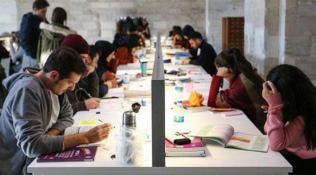 8 üniversiteye 9 fakülte ve yüksekokul kurulmasına ilişkin karar Resmi Gazete'de yayımlandı