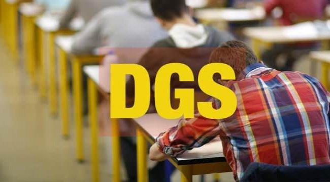 DGS ne zaman? ÖSYM 2021 sınav takvimi!