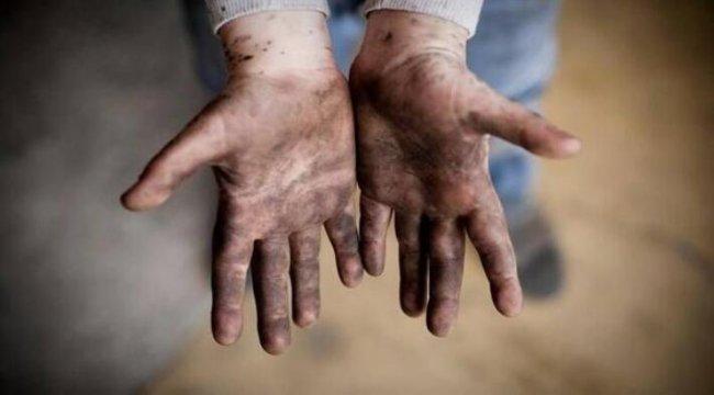 Dünyada çocuk işçi sayısı yükseldi