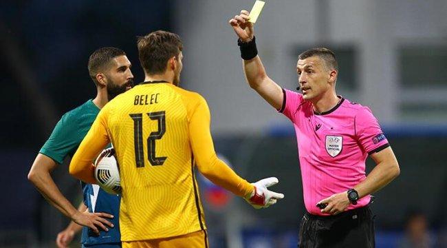 EURO 2020'den itibaren uygulanacak kural değişiklikleri