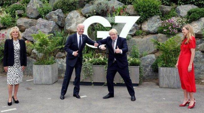 G7 zirvesi: Hangi ülkeler katılıyor? Gündemde neler var?