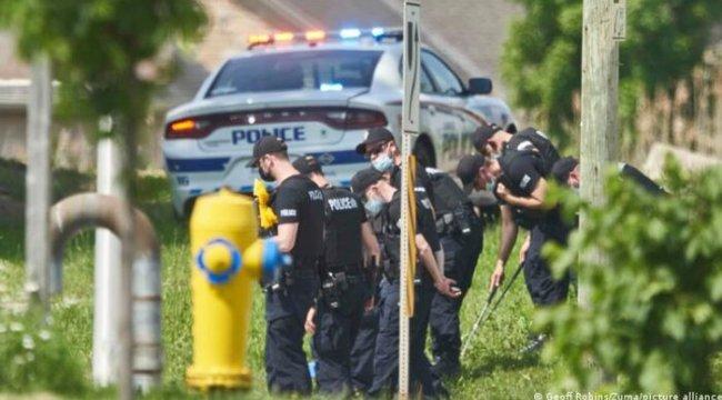 Kanada'da Müslüman aileye araçlı saldırı 4 Ölü