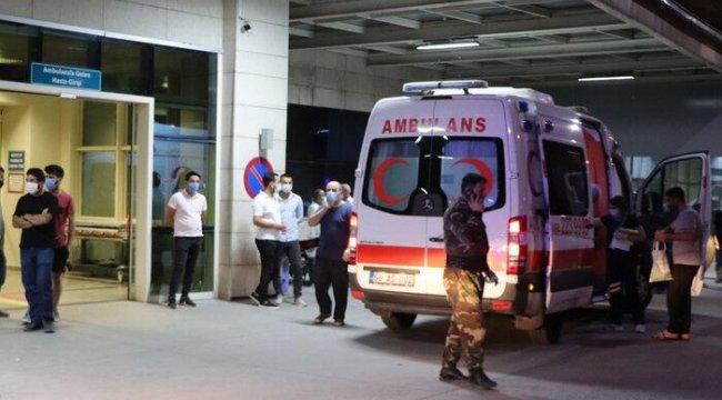 Siirt'te saldırı: 1 korucu öldü 1 korucu yaralı