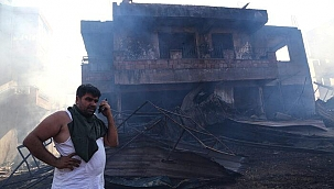 Antalya Manavgat'ta yangın neden çıktı?