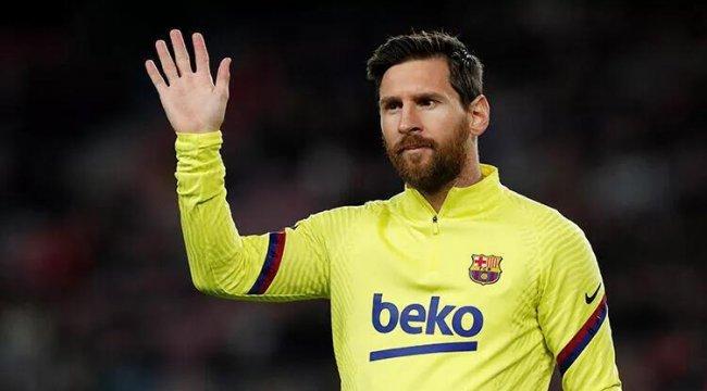 Barcelona, Lionel Messi uğruna 10 futbolcuyu feda edecek