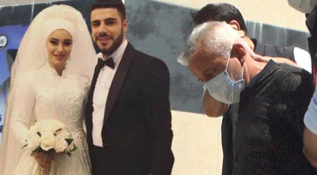 Beyoğlu'nda kanlı biten boşanma tartışmasında ölü sayısı 4'e yükseldi!