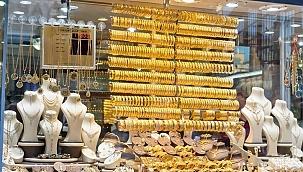 Çeyrek altın ne kadar, gram altın kaç TL? 29 Temmuz 2021