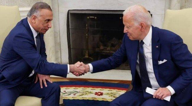 Irak'ta Amerikan ayarı: Çekilmeden çekilmek