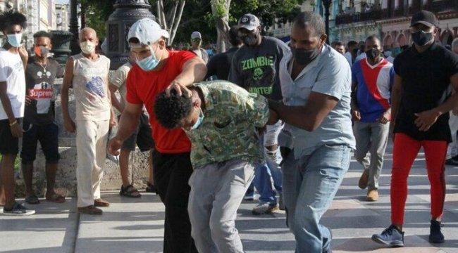 Kübalılar Ne İstiyor?