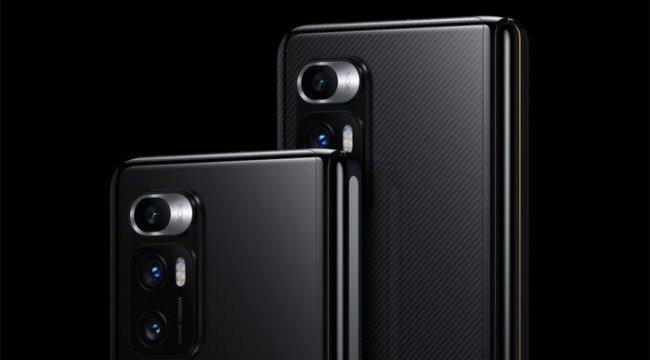 Xiaomi'nin yeni katlanabilir telefonu ortaya çıktı! Bu kez çok farklı