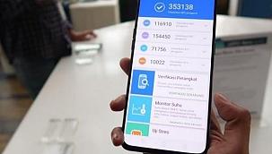 AnTuTu en iyi 10 akıllı telefonu açıkladı