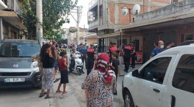 1 yaşındaki bebeği bile vurdular! İzmir'de pompalı dehşeti: 5'i çocuk 12 yaralı