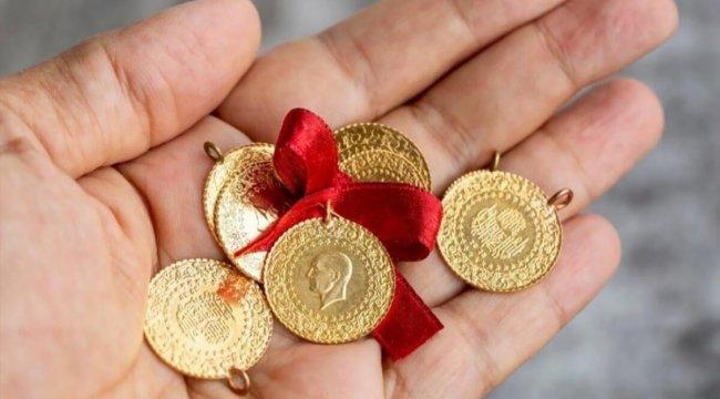 18 Eylül altın fiyatları Çeyrek altın ne kadar, bugün gram altın kaç TL?