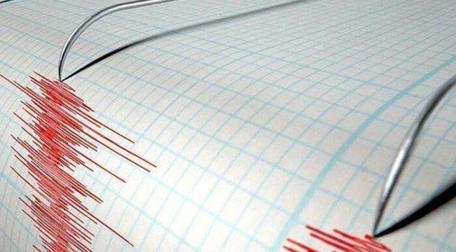 AFAD duyurdu! Muğla açıklarında iki deprem