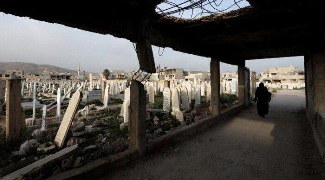 """BM: """"Suriye İç Savaşı'nda 350 Bin Sivil Öldü"""""""