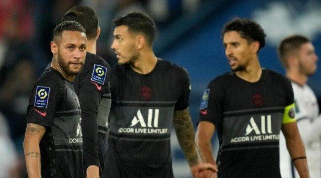 Fransa'da PSG ve Lille kazandı