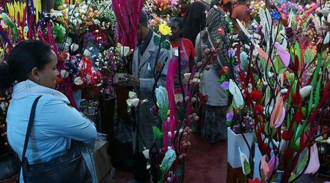 Hazırlıklar tamamlandı! Etiyopya 2014'e giriyor