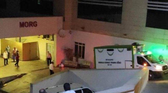 Siirt'te bisikletiyle duvara çarptıktan sonra yere düşen çocuk hayatını kaybetti