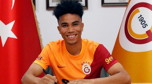 Son Dakika: Galatasaray'ın son güm bombası Assunçao! Elneny ve Gedson olmayınca...