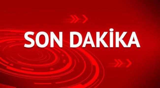 Son Dakika: Tekirdağ'da yük treni minibüse çarptı