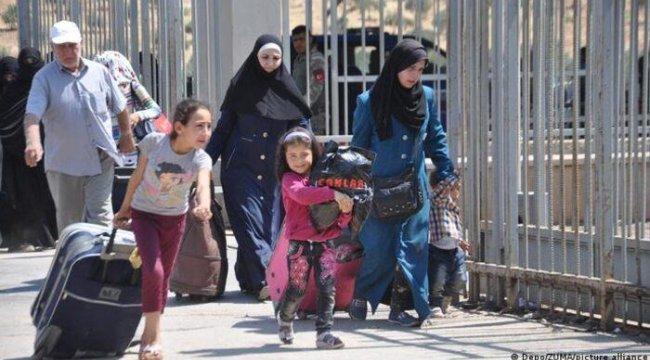 """Türkiye'nin """"açık kapı politikası"""" sona mı erdi?"""