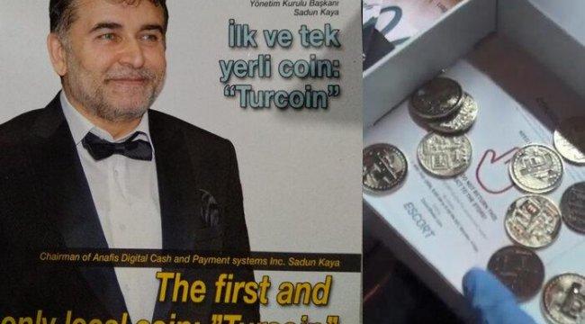 Vurgun yapan Turcoin kurucusunun dudak uçuklatan serveti