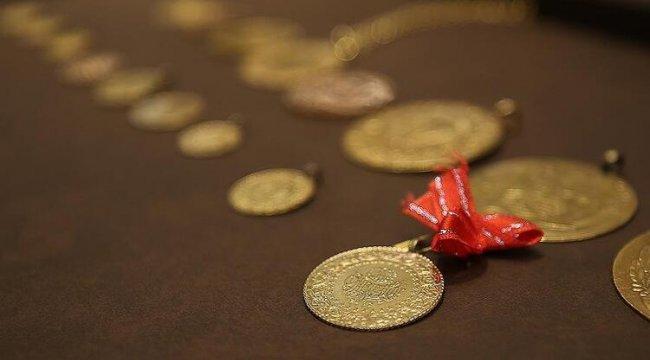 Altın fiyatları 12 Ekim 2021 güncel! Bugün çeyrek altın ne kadar, gram altın kaç TL?